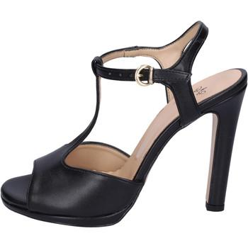 Boty Ženy Sandály Moga' Sandály BH71 Černá