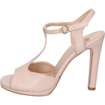 Boty Ženy Sandály Moga' Sandály BH72 Béžová