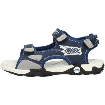 Boty Chlapecké Sandály Balducci BS2520 Modrá
