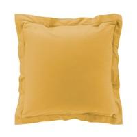 Bydlení Povlak na polštář Douceur d intérieur PERCALINE Žlutá