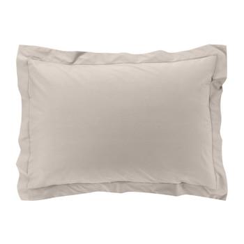 Bydlení Povlak na polštář Douceur d intérieur PERCALINE Bílá