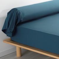 Bydlení Povlak na polštář Douceur d intérieur PERCALINE Modrá