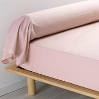 Bydlení Povlak na polštář Douceur d intérieur PERCALINE Růžová
