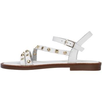 Boty Ženy Sandály S.piero E2-009 Bílá