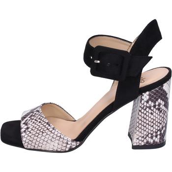 Boty Ženy Sandály Moga' Sandály BH74 Černá