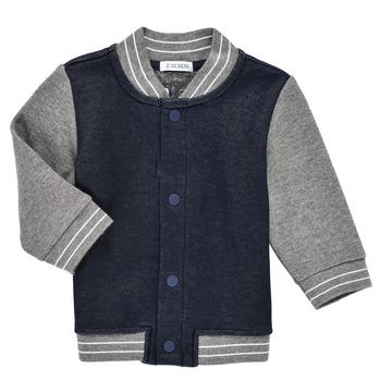 Textil Chlapecké Svetry / Svetry se zapínáním Ikks AVOCAT