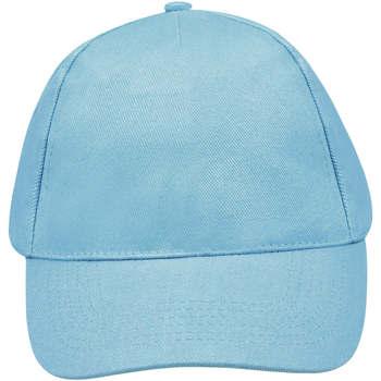 Textilní doplňky Kšiltovky Sols BUZZ Azul Atolón Multicolor