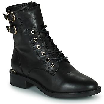 Boty Ženy Kotníkové boty Minelli LOLITA Černá