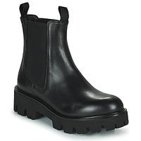 Boty Ženy Kotníkové boty Minelli MANINA Černá