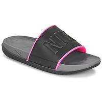 Boty Ženy pantofle Nike WMNS NIKE OFFCOURT SLIDE Šedá
