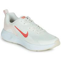 Boty Ženy Multifunkční sportovní obuv Nike WMNS NIKE WEARALLDAY Béžová / Růžová