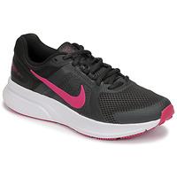 Boty Ženy Běžecké / Krosové boty Nike W NIKE RUN SWIFT 2 Šedá / Červená