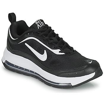 Boty Muži Nízké tenisky Nike NIKE AIR MAX AP Černá / Bílá