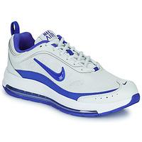 Boty Muži Nízké tenisky Nike NIKE AIR MAX AP Šedá / Modrá