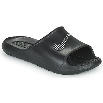 Boty Ženy pantofle Nike W NIKE VICTORI ONE SHWER SLIDE Černá / Bílá