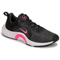 Boty Ženy Multifunkční sportovní obuv Nike W NIKE RENEW IN-SEASON TR 11 Černá / Růžová