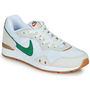 Boty Ženy Nízké tenisky Nike WMNS NIKE VENTURE RUNNER Bílá / Zelená