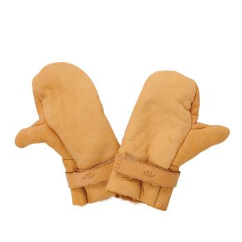 Textilní doplňky Děti Rukavice Easy Peasy TOUCHOO Hnědá
