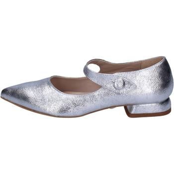 Boty Ženy Baleríny  Luni Baleríny BH95 Stříbrná
