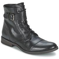 Kotníkové boty Balsamik EMA