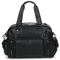 Taška Muži Cestovní tašky Casual Attitude OVANO Černá