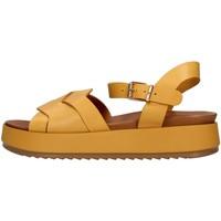 Boty Ženy Sandály Inuovo 769006 Žlutá