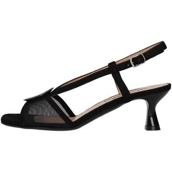 Boty Ženy Sandály Melluso S402 Černá