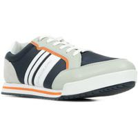Boty Muži Nízké tenisky Calvin Klein Jeans Low Profile Sneaker Šedá