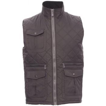 Textil Muži Mikiny Payper Wear Sweatshirt Payper Gate gris foncé