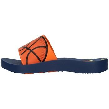 Boty Chlapecké Dřeváky Ipanema 83142 Oranžová