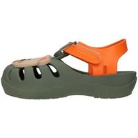 Boty Chlapecké Sandály Ipanema 83074 Zelená