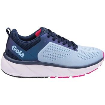 Boty Ženy Nízké tenisky Gola Ultra Speed Road Modré, Modré