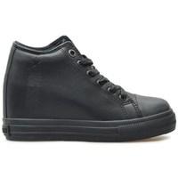 Boty Ženy Kotníkové boty Big Star EE274127 Černé
