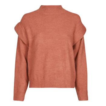 Textil Ženy Svetry Betty London PARIVA Růžová