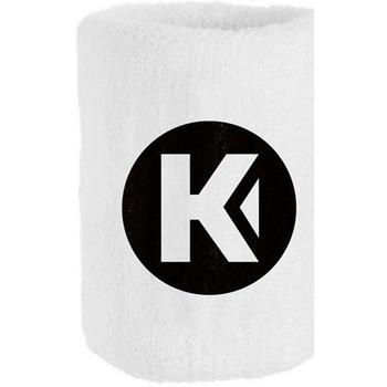 Doplňky  Děti Sportovní doplňky Kempa Poignet éponge  Core blanc 9 cm (x1) blanc