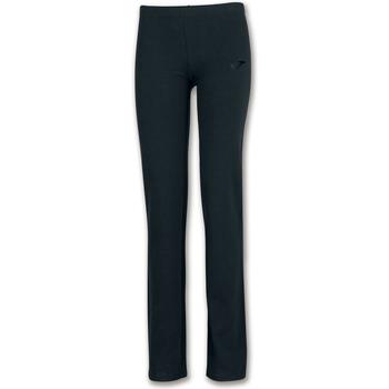 Textil Ženy Teplákové kalhoty Joma Pantalon femme  LATINO III noir