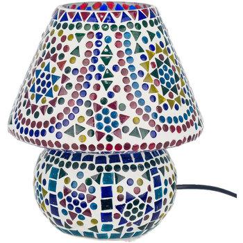 Bydlení Stolní lampy Signes Grimalt Svítilna Multicolor