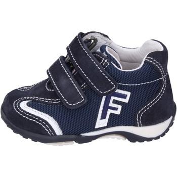 Boty Chlapecké Nízké tenisky Falcotto BH198 Modrý
