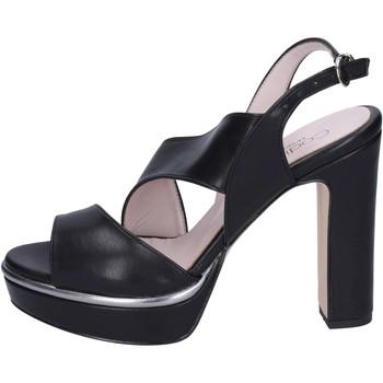 Boty Ženy Sandály Codic&20 Sandály BH205 Černá