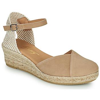 Boty Ženy Sandály Betty London INONO Béžová