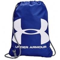 Doplňky  Sportovní doplňky Under Armour OZSEE Sackpack modrá