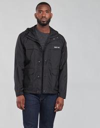 Textil Muži Bundy Schott ALCYON Černá