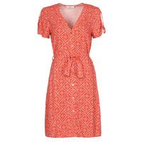 Textil Ženy Krátké šaty Only ONLVIOLETTE Růžová
