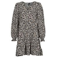 Textil Ženy Krátké šaty Vero Moda VMSALINA Černá