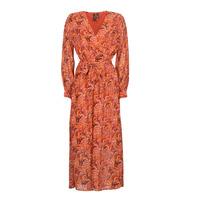 Textil Ženy Společenské šaty Vero Moda VMFLOW Červená