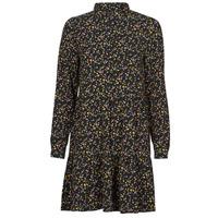 Textil Ženy Krátké šaty Vero Moda VMSAGA Černá