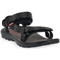 Boty Muži Sportovní sandály Lizard FREY RIDE II Grigio