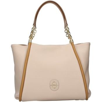 Taška Ženy Velké kabelky / Nákupní tašky Nannini 16451A Béžová