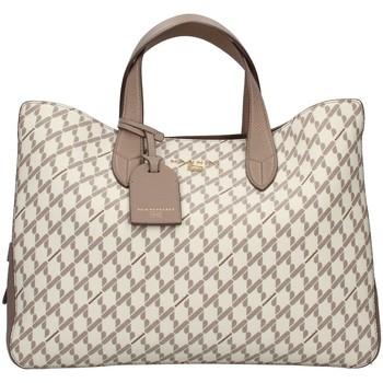 Taška Ženy Velké kabelky / Nákupní tašky Nannini 16392B Béžová
