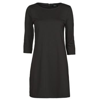 Textil Ženy Krátké šaty Only ONLBRILLIANT Černá